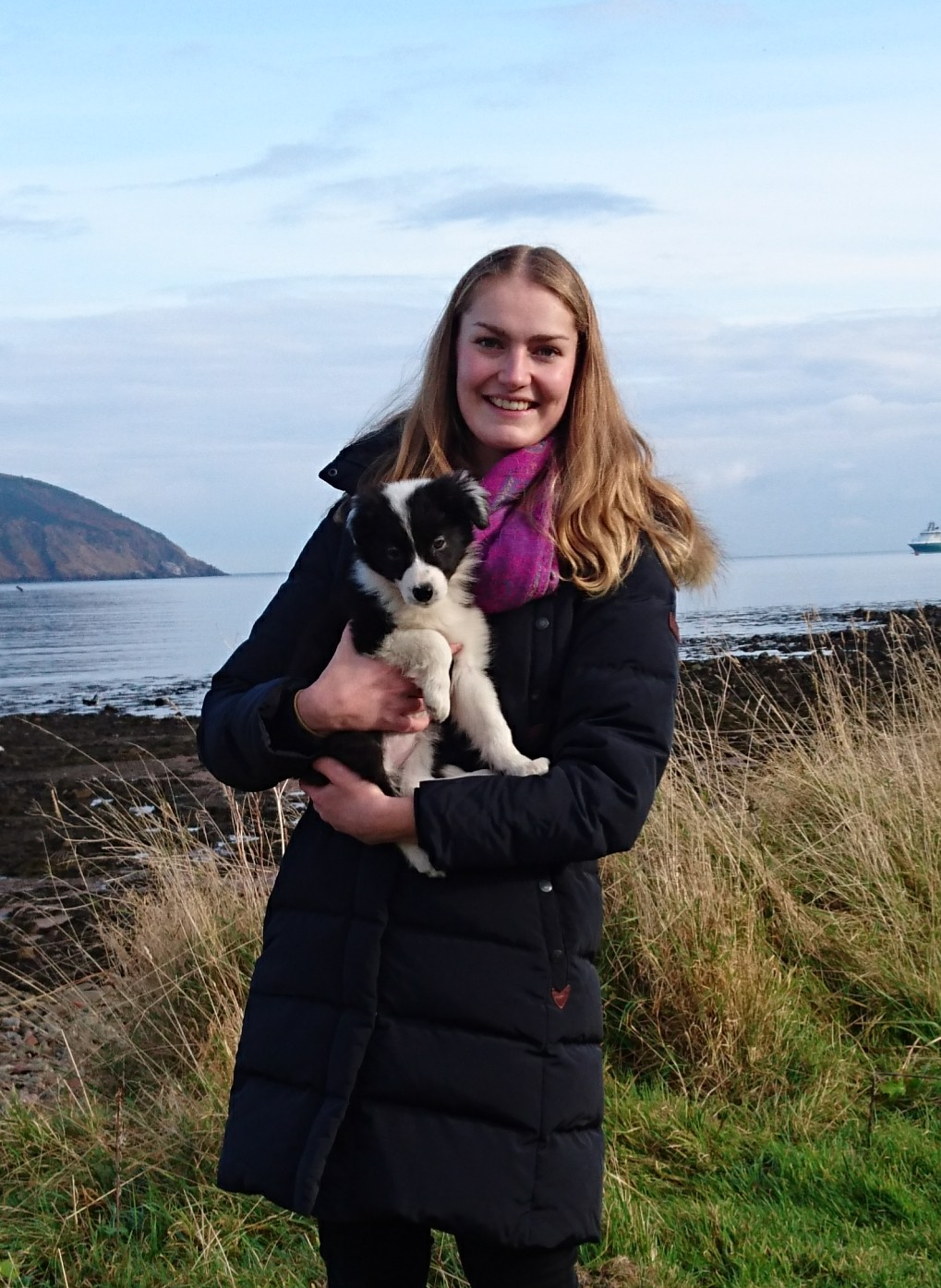 Louise CUNNINGHAM | Cameron & Greig Vets - - Cameron and ...
